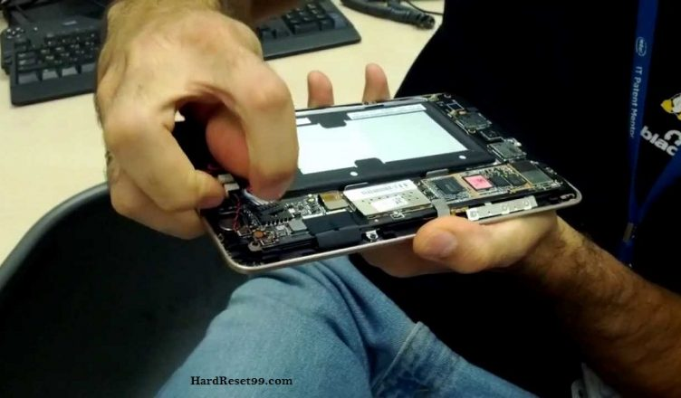 Asus Fonepad K004 Hard reset, Factory Reset and Password Recovery