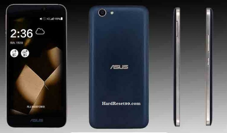 Asus Pegasus 5000 Hard reset, Factory Reset and Password Recovery