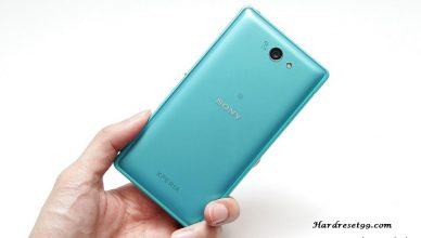 Sony Xperia Z2a Hard reset, Factory Reset and Password Recovery
