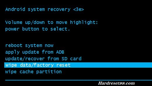 How to Hard Reset Oppo A83 - Unlock Pattern Lock