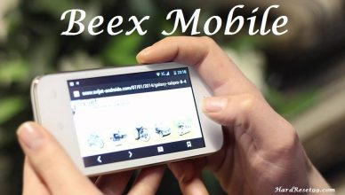 Beex android Mobile List - Hard reset, Factory Reset & Password Recovery