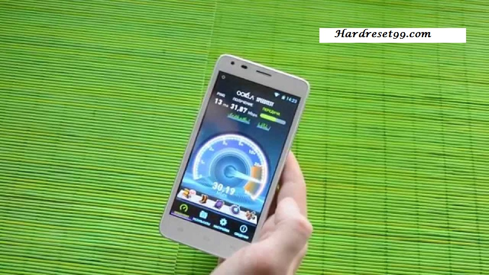 Fly IQ455 Ego Art 2 Hard reset, Factory Reset and Password Recovery