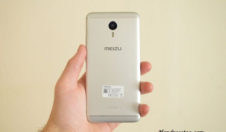 Meizu M3S Hard reset, Factory Reset and Password Recovery