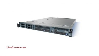 Cisco 8500 Router - How to Reset to Factory Defaults Settings