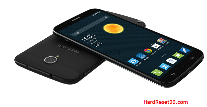 Alcatel One Touch Hero 2 Hard reset, Factory Reset and Password Recovery