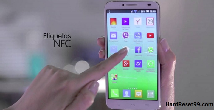 Alcatel One Touch Idol 2 mini Dual Hard reset, Factory Reset and Password Recovery