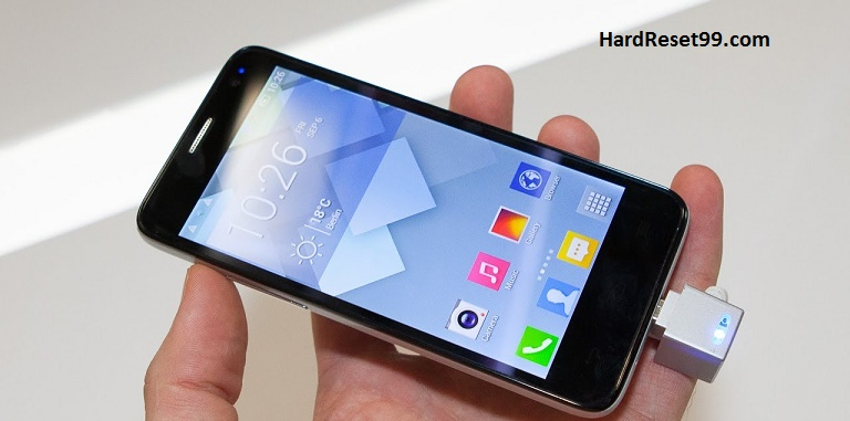 Alcatel One Touch Idol Mini Hard reset, Factory Reset and Password Recovery