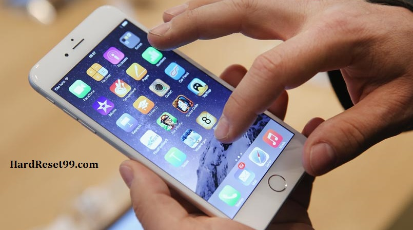Apple iPhone 6 Hard Reset, Factory Reset & Password Recovery