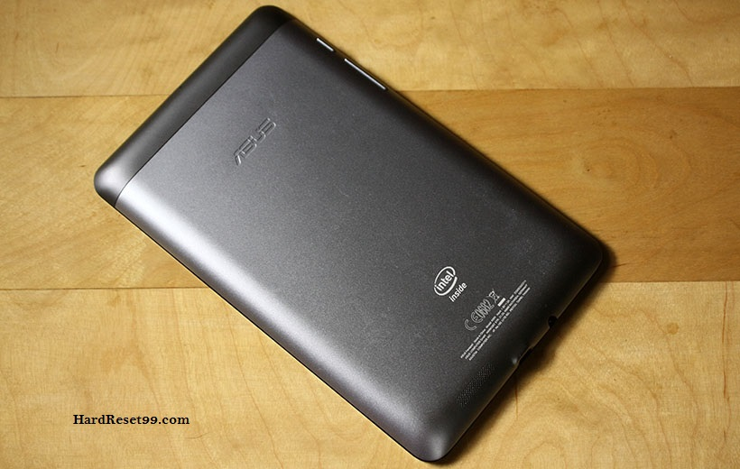 Asus Fonepad Note 6 Hard reset, Factory Reset and Password Recovery