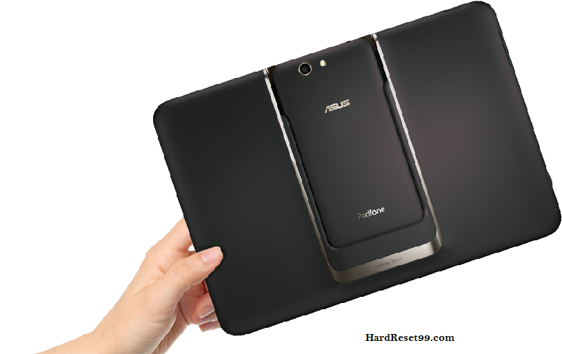 Asus PadFone Hard reset, Factory Reset and Password Recovery