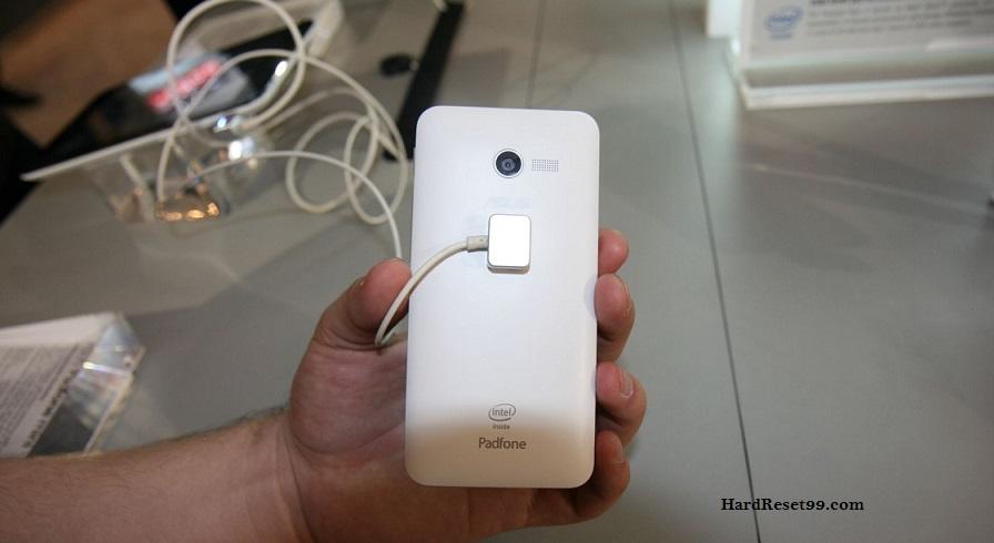Asus ZenPad 8 0 Z380C Hard reset, Factory Reset and Password
