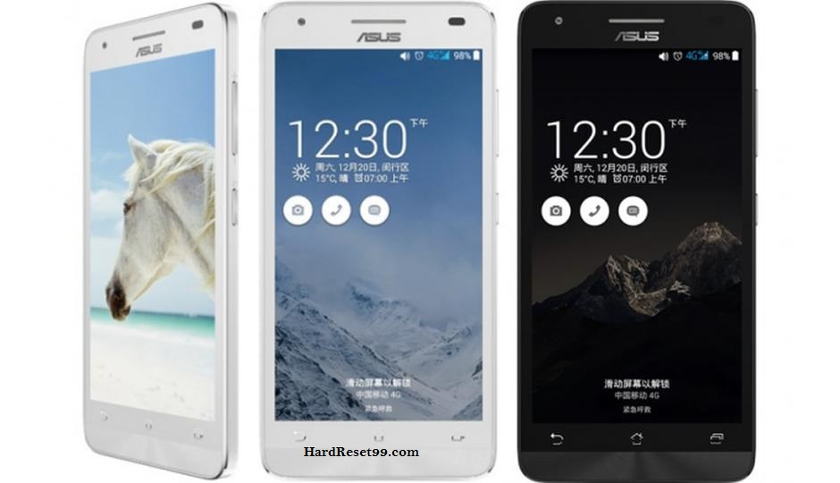 Asus Pegasus X002 Hard reset, Factory Reset and Password Recovery