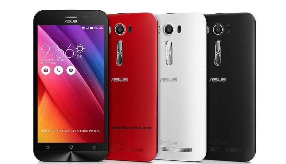 Asus ZenFone 2 Laser 6.0 ZE601KL Hard reset, Factory Reset and Password Recovery