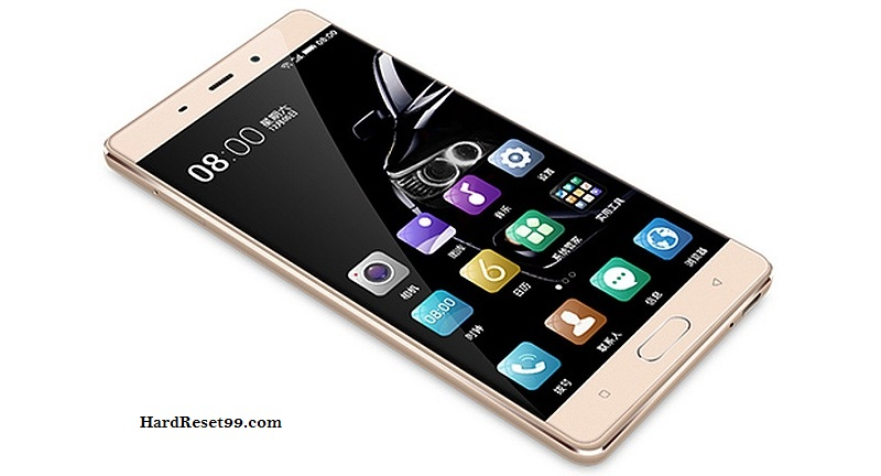 Gionee M5 Enjoy Hard reset, Factory Reset and Password Recovery