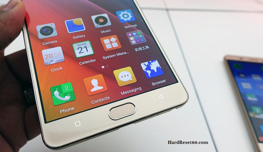 Gionee M5 Plus Hard reset, Factory Reset and Password Recovery