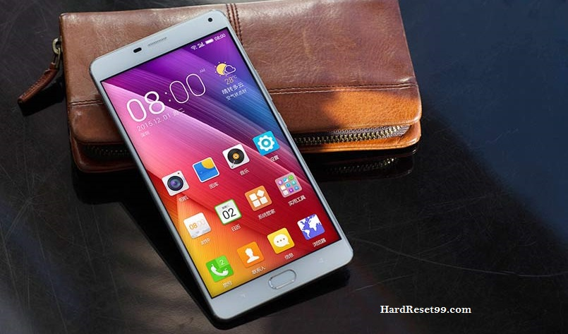 Gionee Marathon M5 Pro Hard reset, Factory Reset and Password Recovery