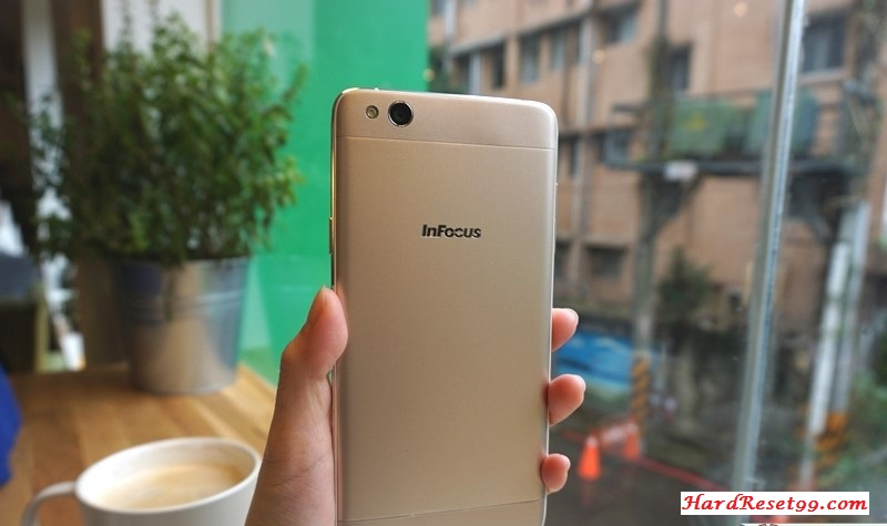 InFocus M350e Hard reset, Factory Reset and Password Recovery
