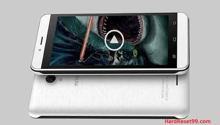 Intex Aqua Q7 Hard reset, Factory Reset and Password Recovery