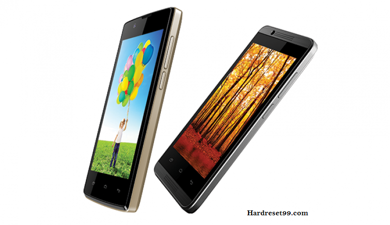 Intex aqua 3G Pro Hard reset, Factory Reset & Password Recovery