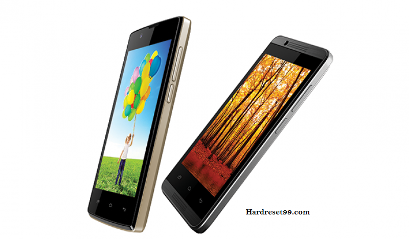 Intex aqua 3G Strong Hard reset, Factory Reset & Password Recovery