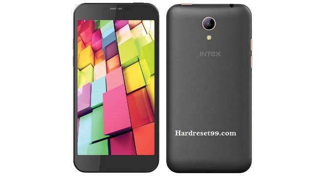 Intex aqua 4G plus Hard reset, Factory Reset & Password Recovery