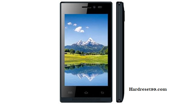 Intex aqua A1 Hard reset, Factory Reset & Password Recovery