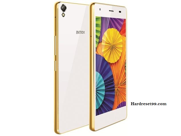 Intex aqua Ace Hard reset, Factory Reset & Password Recovery