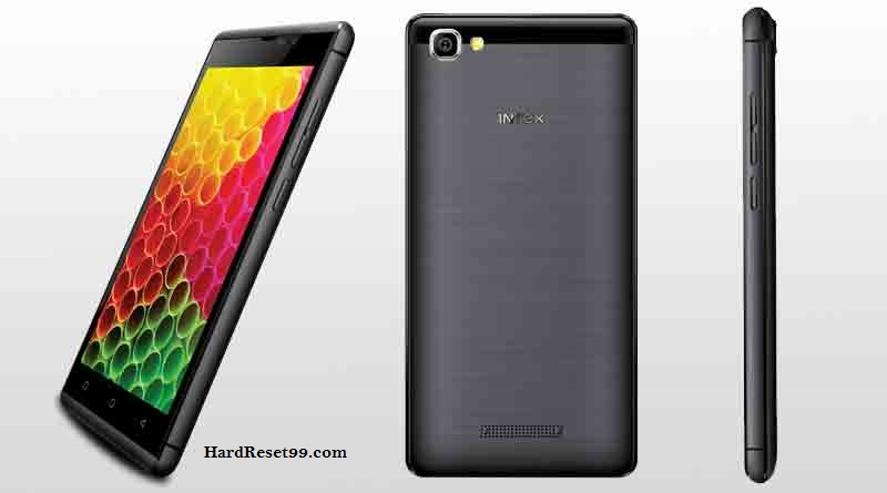 Intex aqua Air II Hard reset, Factory Reset & Password Recovery