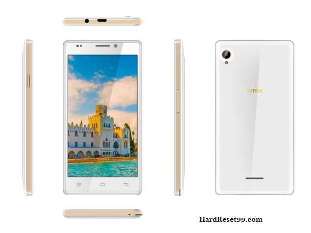 Intex aqua Amoled Hard reset, Factory Reset & Password Recovery