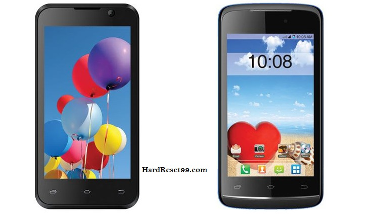 Intex aqua Eco Hard reset, Factory Reset & Password Recovery