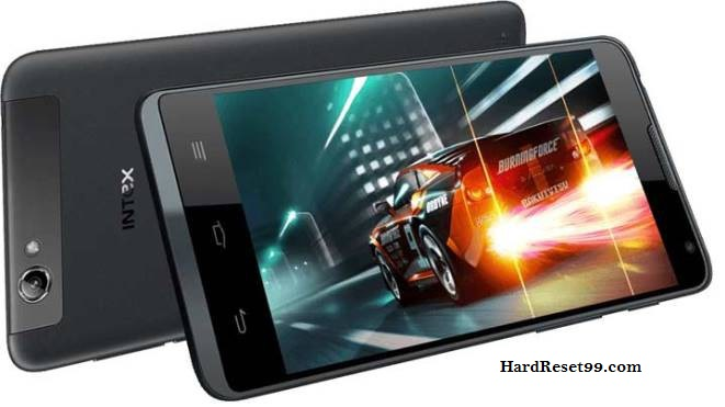 Intex aqua Extreme V Hard reset, Factory Reset & Password Recovery