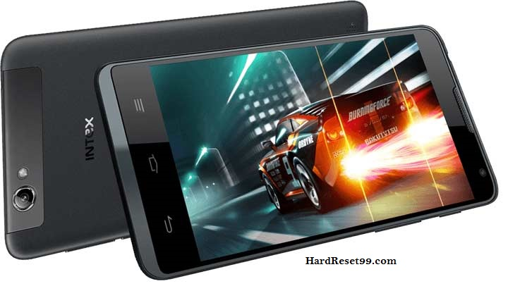 Intex aqua Extreme Hard reset, Factory Reset & Password Recovery