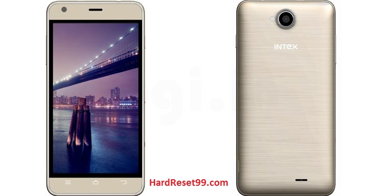 Intex aqua Life III Hard reset, Factory Reset and Password Recovery
