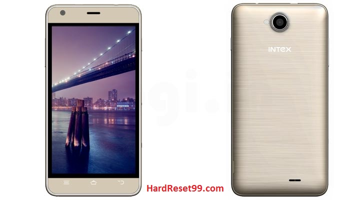 Intex aqua Life Hard reset, Factory Reset and Password Recovery