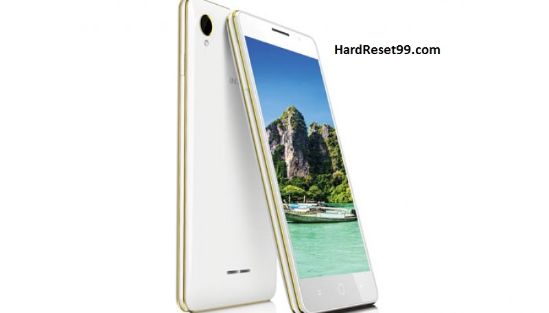 Intex aqua Power Hard reset, Factory Reset and Password Recovery