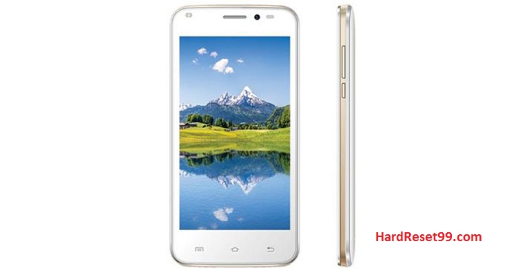 Intex aqua Q1 Hard reset, Factory Reset and Password Recovery