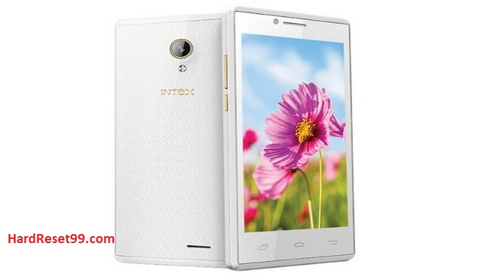 Intex aqua Q5 Hard reset, Factory Reset and Password Recovery