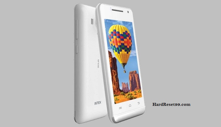 Intex aqua i14 Hard reset, Factory Reset & Password Recovery