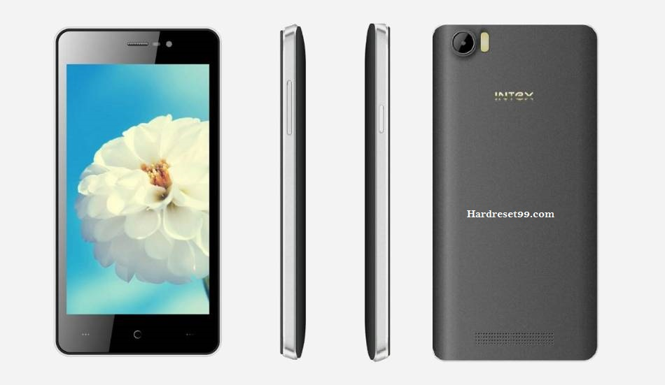 Intex cloud Zest Hard reset, Factory Reset & Password Recovery