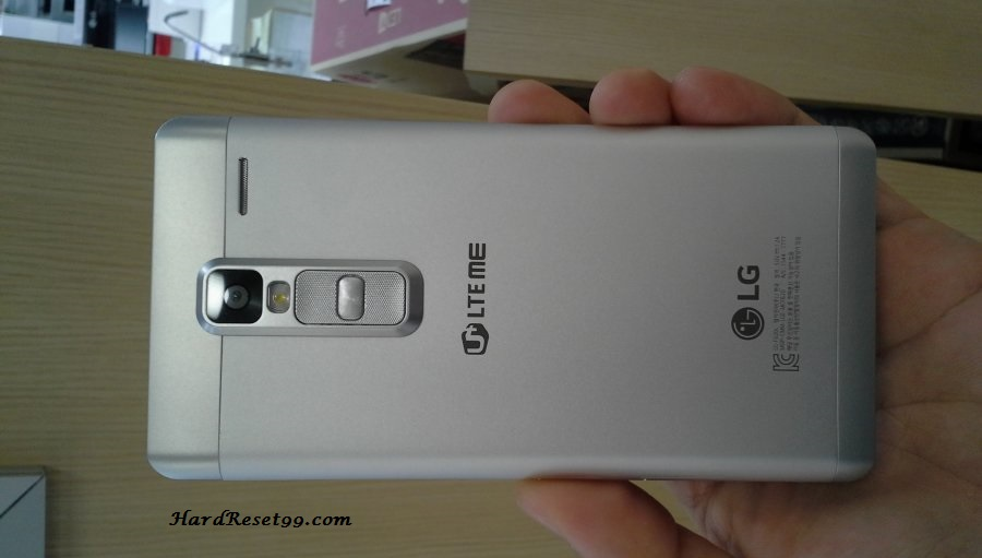 LG Class F620S Hard reset, Factory Reset and Password Recovery