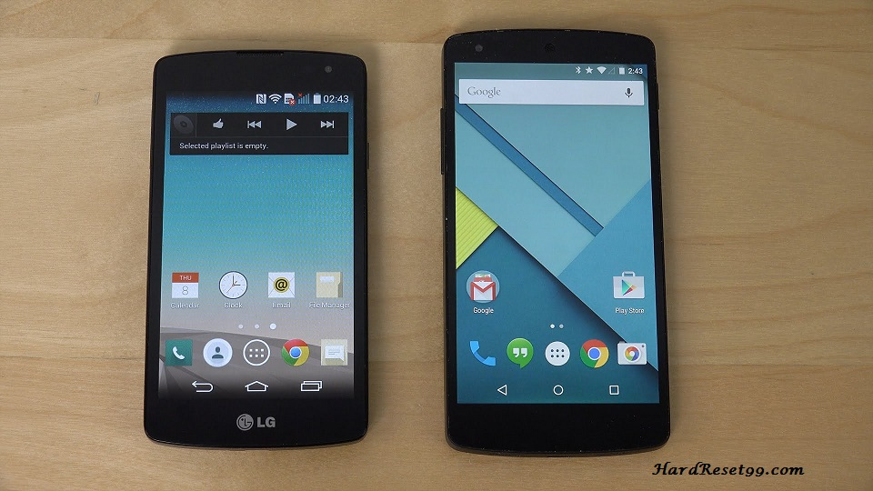 LG F60 Hard reset, Factory Reset and Password Recovery