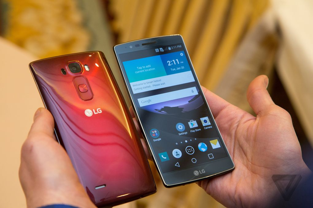 LG G Flex Hard reset, Factory Reset and Password Recovery