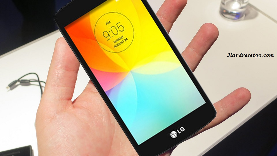 LG G2 Lite Hard reset, Factory Reset and Password Recovery