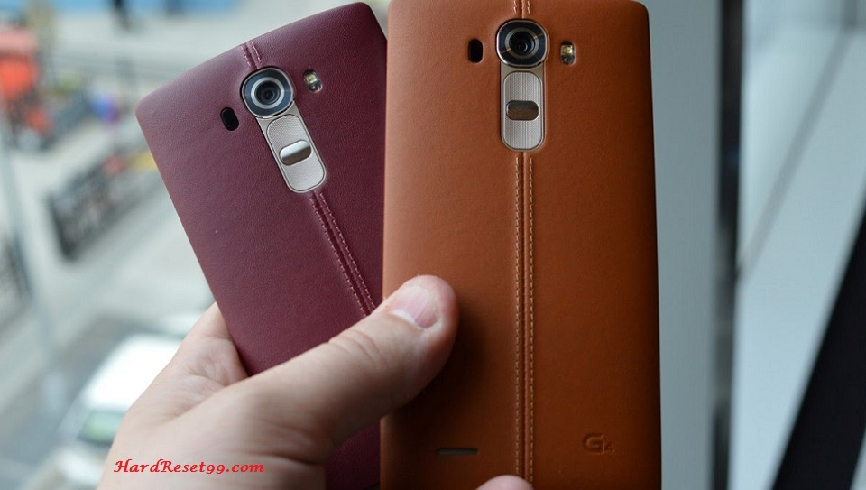 LG G4 Stylus H630 Hard reset, Factory Reset and Password Recovery
