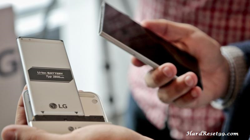 LG Ignite Hard reset, Factory Reset and Password Recovery