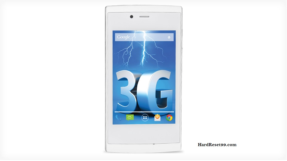Lava 3G 354 Hard reset, Factory Reset and Password Recovery