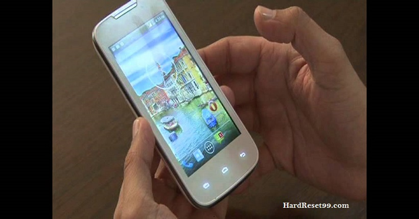 Lava 3G 402 Hard reset, Factory Reset and Password Recovery