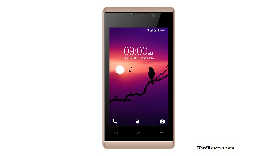 Lava A48 Hard reset, Factory Reset and Password Recovery