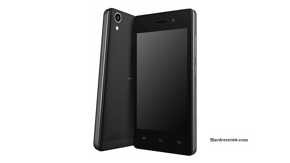 Lava A52 Hard reset, Factory Reset and Password Recovery
