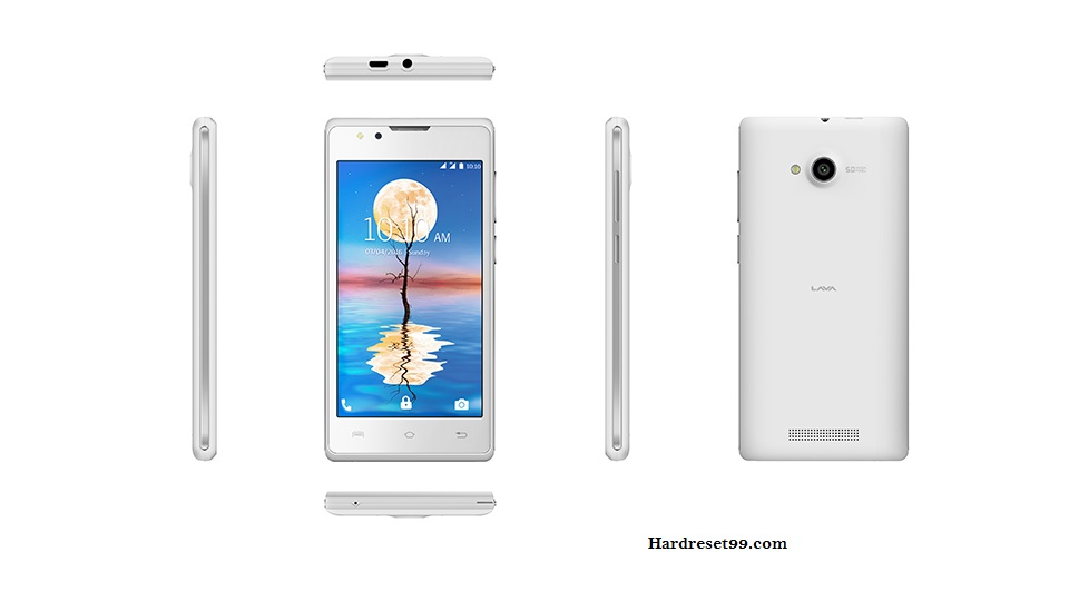 Lava A59 Hard reset, Factory Reset and Password Recovery